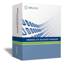 Site recovery Manager Box