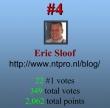 Eric Sloof - http://www.ntpro.nl - #4