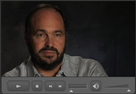 Paul Maritz, President and CEO of VMware.
