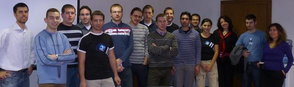 PowerShell Team