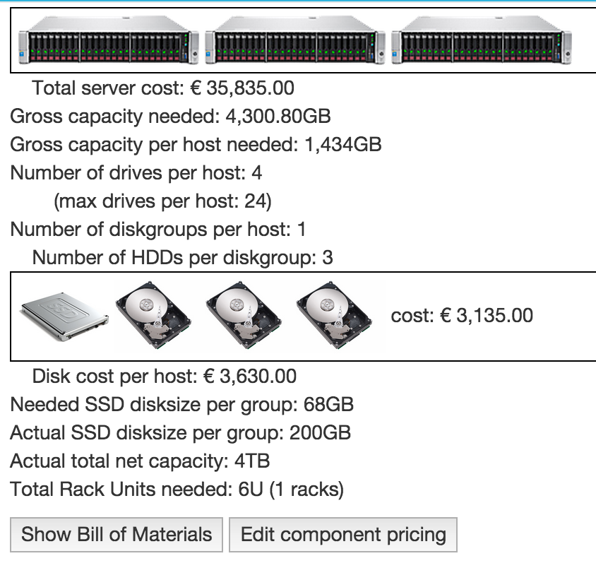 Vsan Hardware Calculator Eric Sloof Ntpro Nl