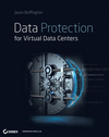 Data Protection for Virtual Data Centers will be released on August 2, 2010