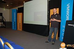 Picture from Viktor van den Berg