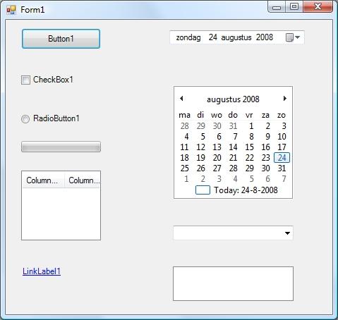 Powershell Form Designer Freeware