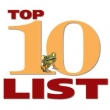 Top 10 blog list has been updated!