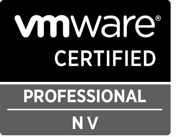 Coming Soon Vmware Certified Professional Network Virtualization